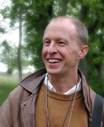 Kursledare Botanikveckan, Hjalmar Croneborg.