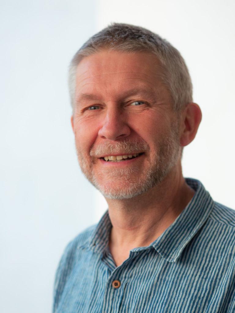 Kursledare: Jim Sundberg.
