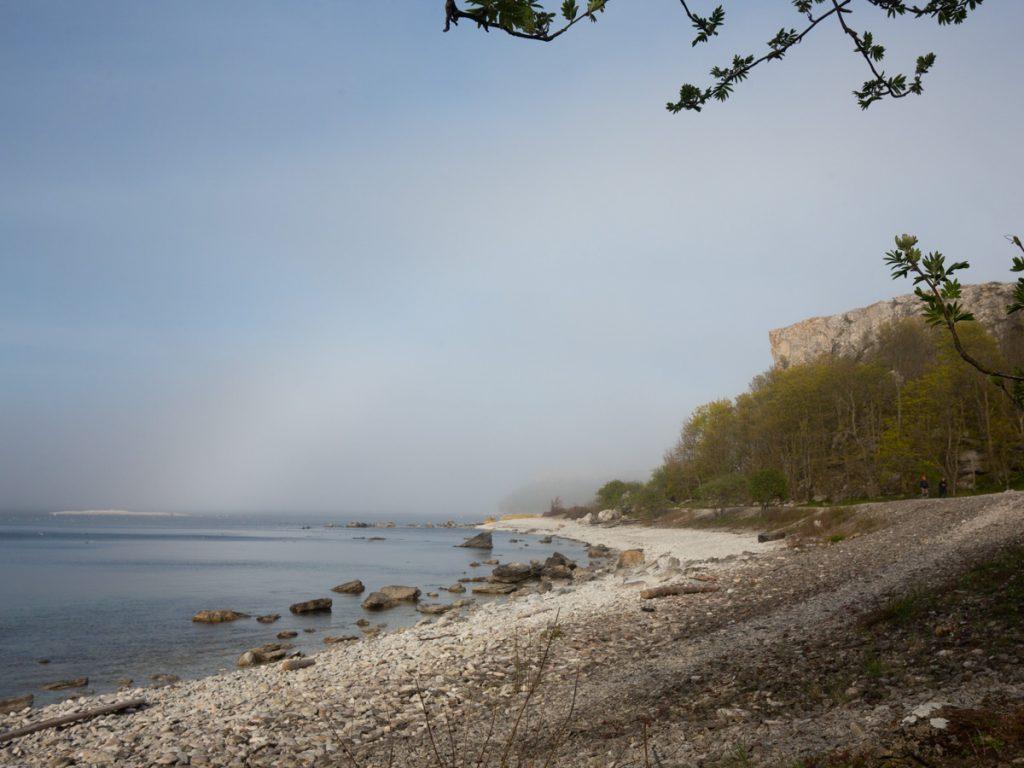 Detaljprogram - Kurs i landskapsfoto på Stora Karlsö. Foto: Jim Sundberg/GotlandNature.
